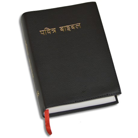 Bible - Nepali New Revised Version