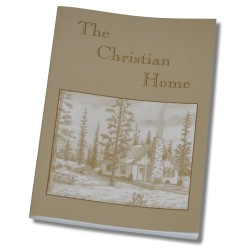 The Christian Home - English