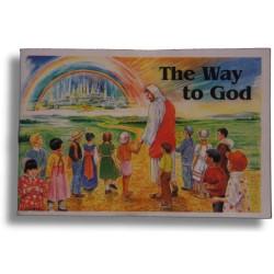 The Way to God - English