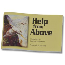 Help From Above - English
